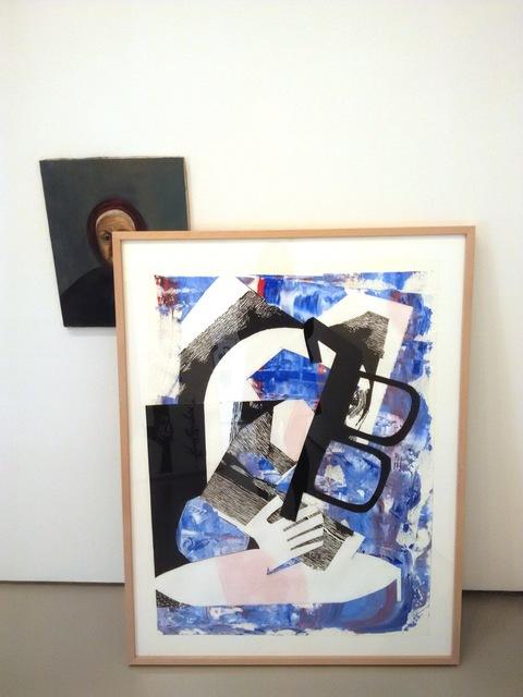 , 'Scrutinizer,' 2015, Galería Bacelos