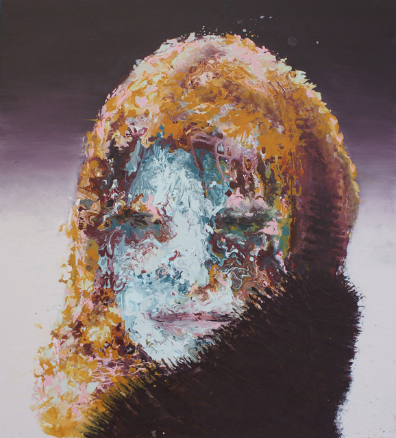 Michael Peltzer, 'Peggy', 2018, Evelyn Drewes Galerie