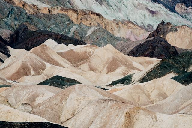 Maroesjka Lavigne, 'Death Valley, California, US', 2016, Robert Mann Gallery