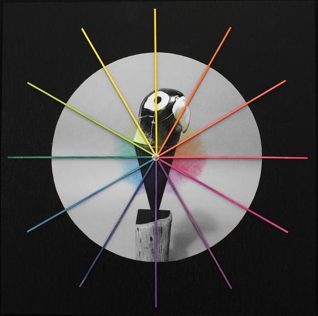 , 'Overlapped Sensibility,' 2016, ART'LOFT, Lee-Bauwens Gallery