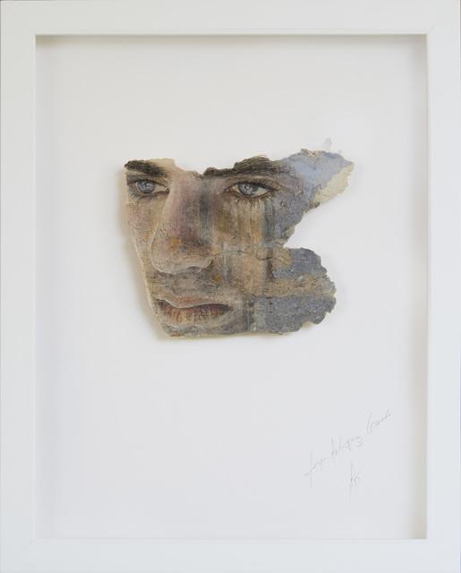 , 'Fragment # Franco,' 2015, N2 Galería
