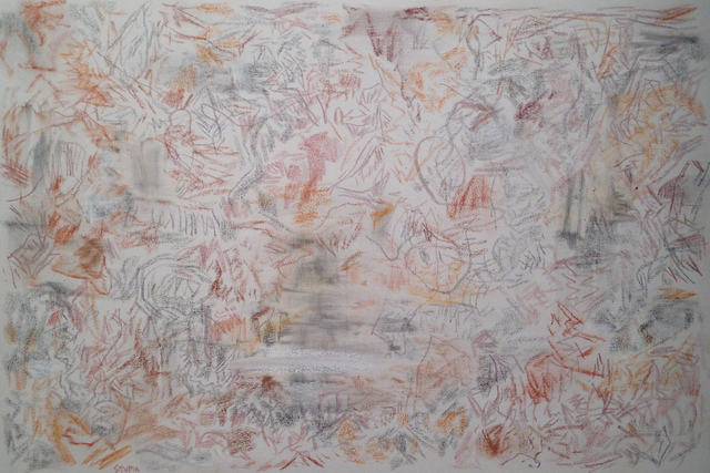 , 'Paisaje (C17),' 2015, Baró Galeria