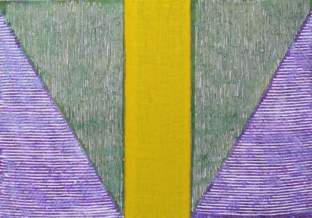 Jessica Mein, 'Trama vinte e um', 2015, Simon Preston Gallery