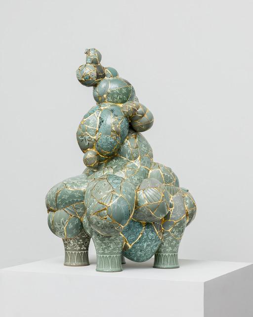 , 'Translated Vase (TVG4),' 2012, Locks Gallery