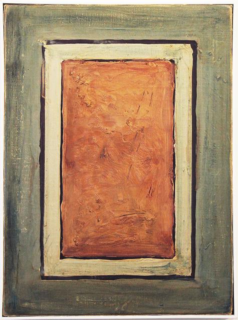 , 'Work B.045,' 1958, SAKURADO FINE ARTS