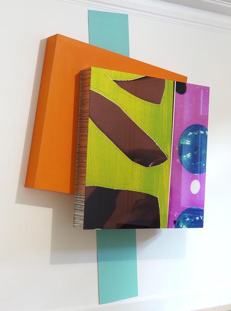 Harald F. Müller, 'DAYLIGHT IN HOLLAND', 2013, Mai 36 Galerie