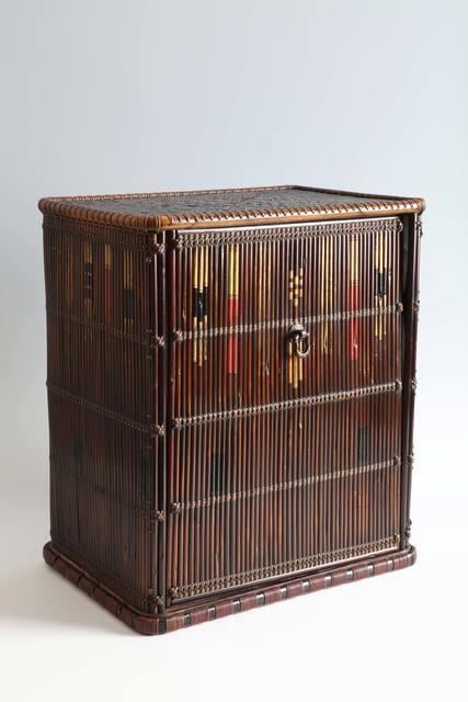 , 'Sencha Tea Cabinet (T-2294),' , Erik Thomsen