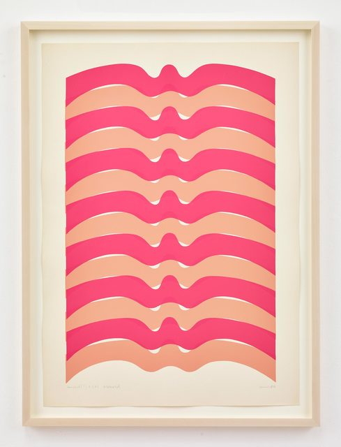 , 'Accord C,' 1976, Stephen Friedman Gallery