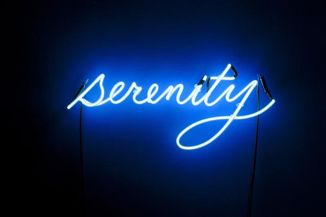 , 'Serenity,' 2015, Sabrina Amrani