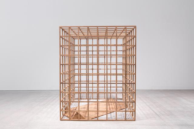 , 'Untitled,' 2017, Leila Heller Gallery