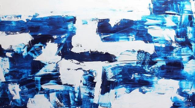 , 'Glaciers,' 2016, Artspace Warehouse