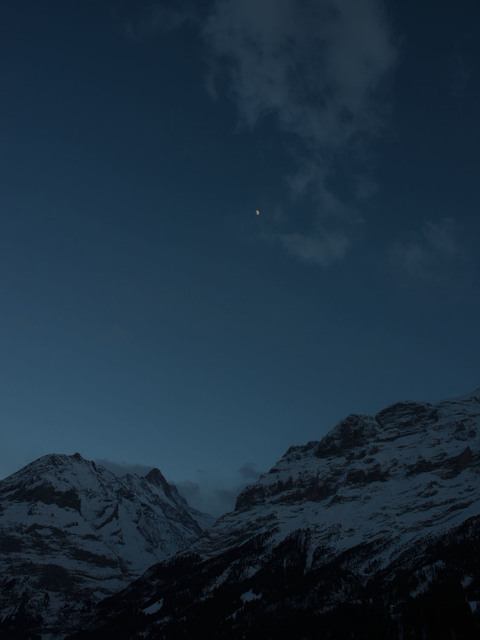 Ralf Schmerberg, 'Out There Eiger north face, Grindelwald, Switzerland', 2013, Bryce Wolkowitz Gallery