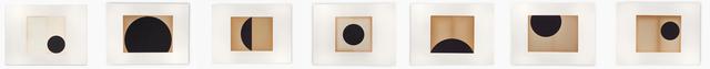 , 'Todo el tiempo,' 2015, Galeria Luisa Strina