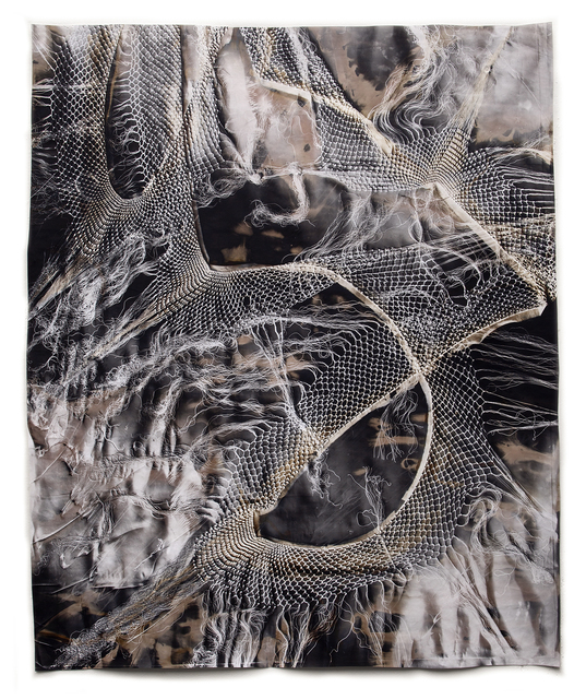 , 'Indra's Net (3),' 2019, EUQINOM Gallery