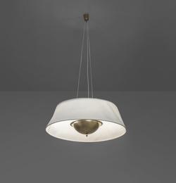 A hanging lamp  '2027' model
