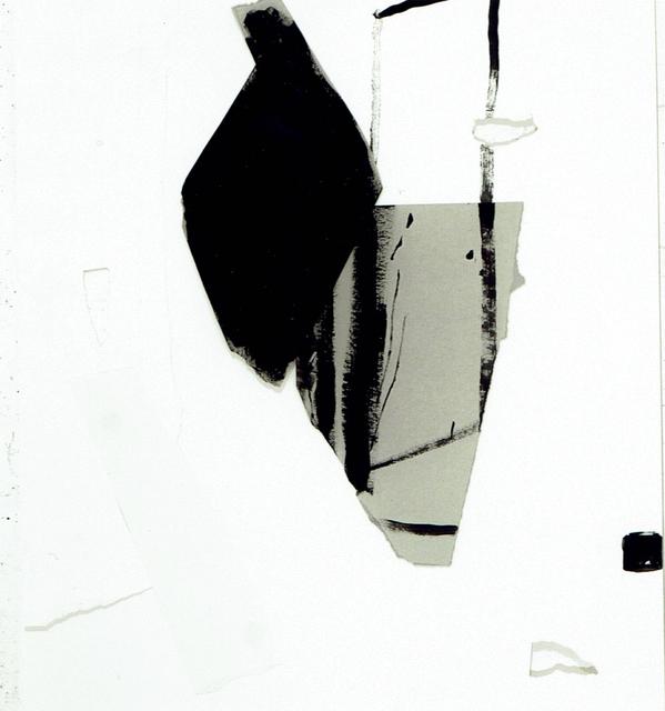 , 'Untitled,' 2008, l'étrangère