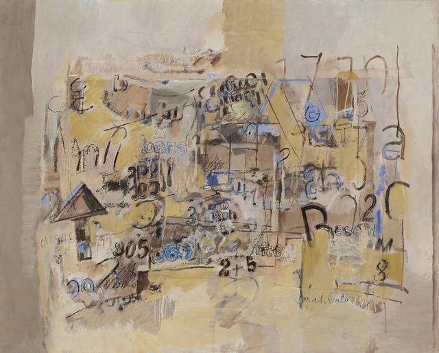 , 'Sin título,' 1996, Cecilia de Torres Ltd.