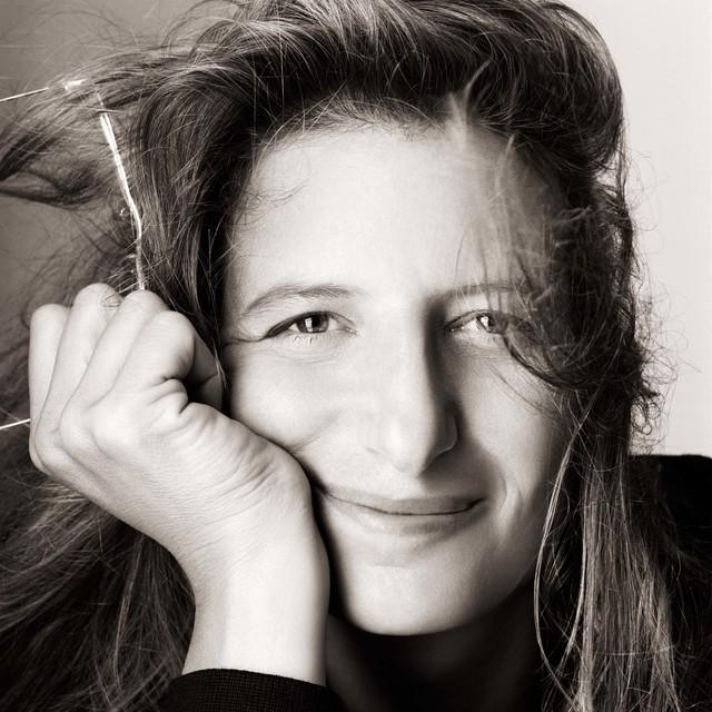 , 'Annie Leibovitz, Portrait II, Los Angeles,' 1987, Fahey/Klein Gallery