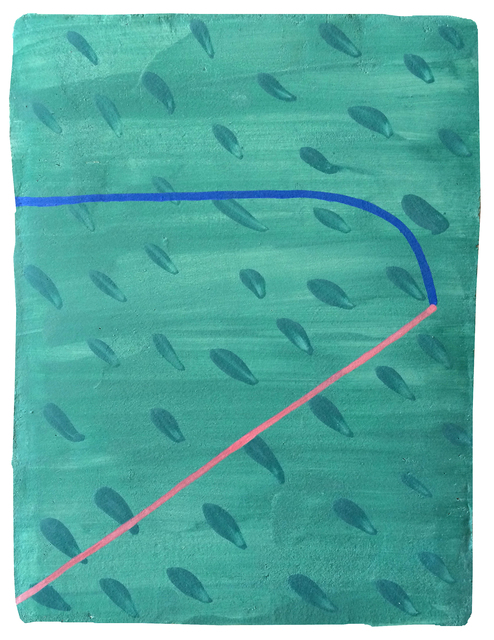 , 'Coi,' 2015, George Lawson Gallery