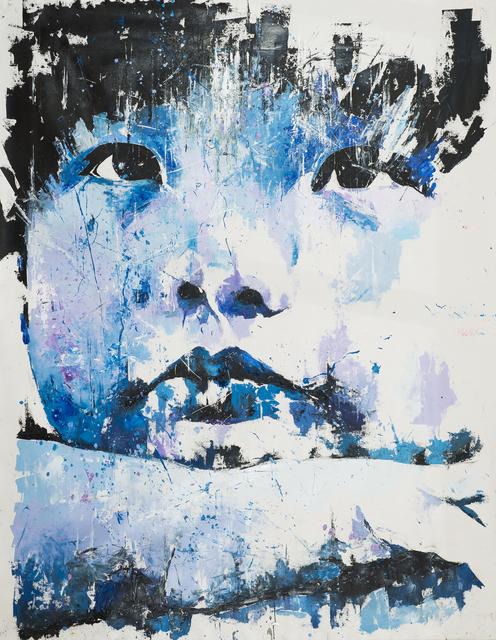 , 'Boy,' 2017, BOCCARA ART