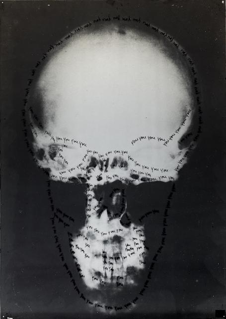 , 'Craniologia,' 1973, Kadel Willborn