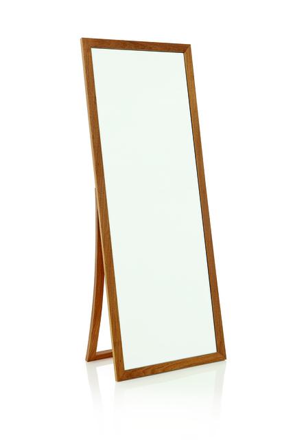, 'Espelho LLUC,' 2013, Llussá Marcenaria