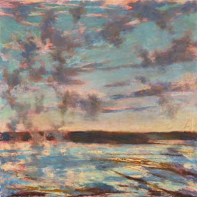 , 'Wind Shift,' 2013, Cross Mackenzie Gallery