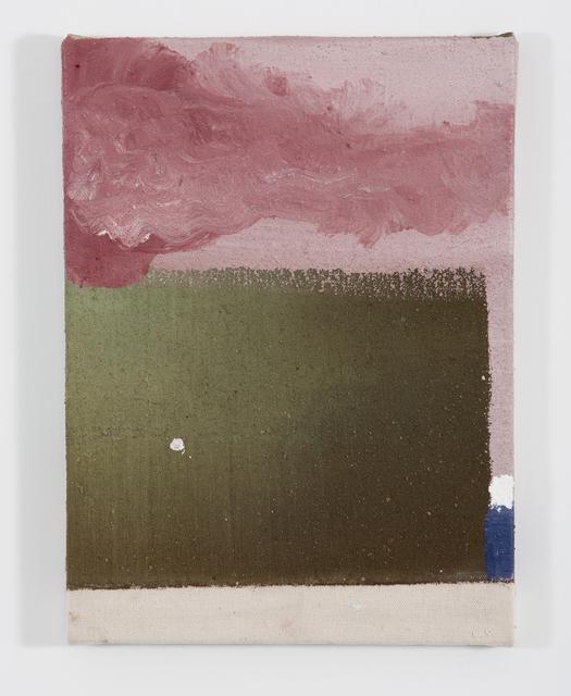 , 'Place,' 2005, Galleria Raucci / Santamaria