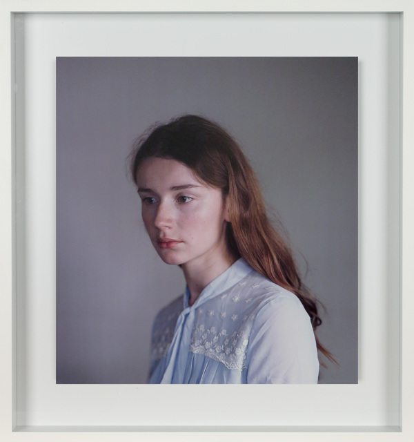 , 'Fragment,' 2010, Fraenkel Gallery