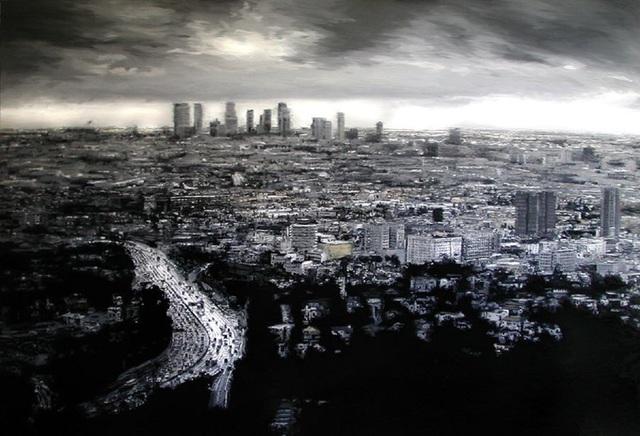 , 'Los Angeles,' 2017, Ransom Art