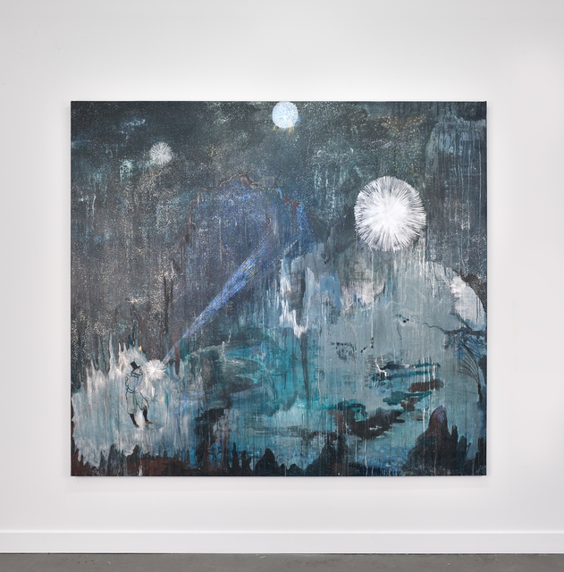 , 'Le grand tour ,' 2012, Galerie Christophe Gaillard