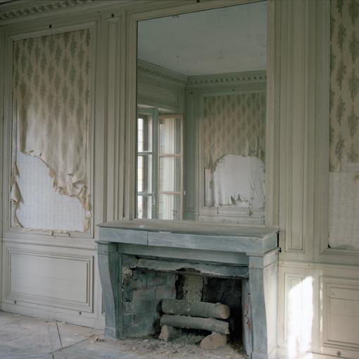 , 'Le Hameau de la Reine - Intérieur IX,' 2014, Galerie Thaddaeus Ropac