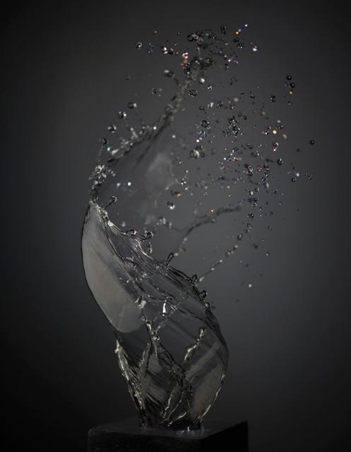 Shinichi Maruyama, 'Light Sculpture #15', 2019, Bruce Silverstein Gallery
