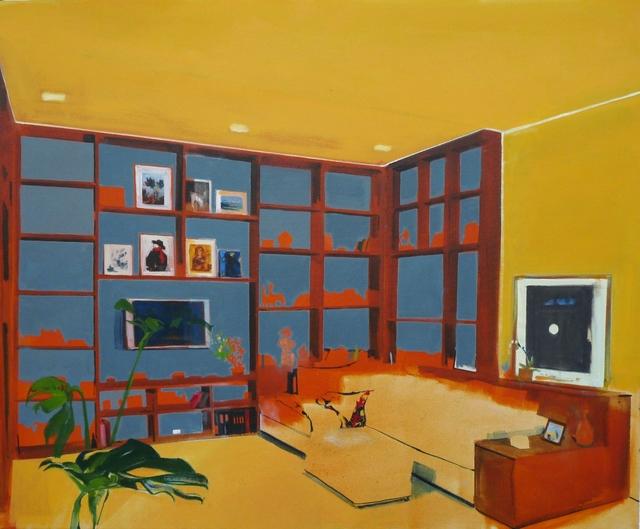 , 'Habitat,' 2013, Cynthia Corbett Gallery