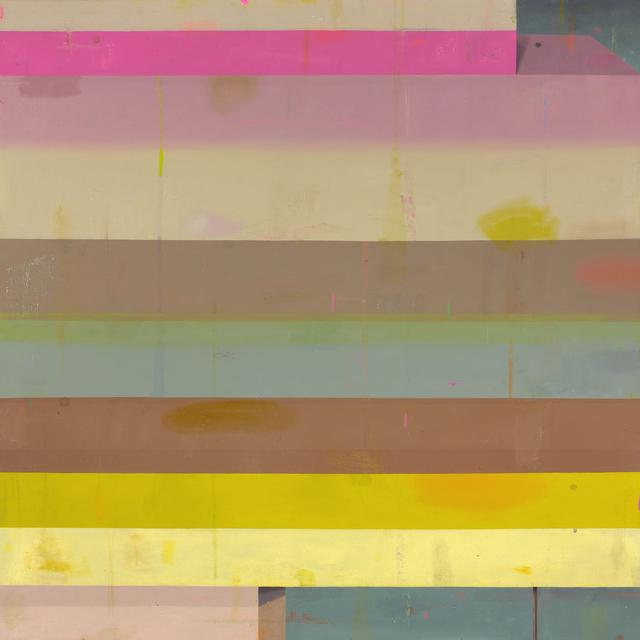 , 'Up from under,' 2017, Kathryn Markel Fine Arts