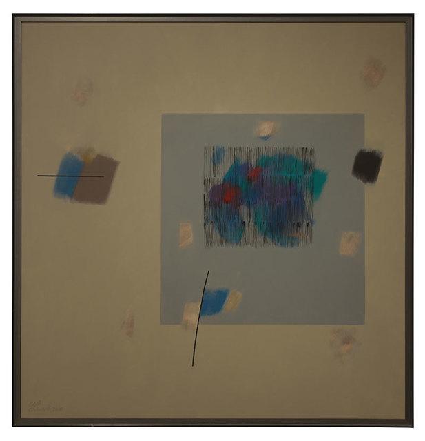 Gopi Gajwani, 'Song of Silence', 2010, Exhibit 320