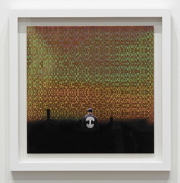 , 'Untitled (Oakland Jacket),' 2016, Diane Rosenstein