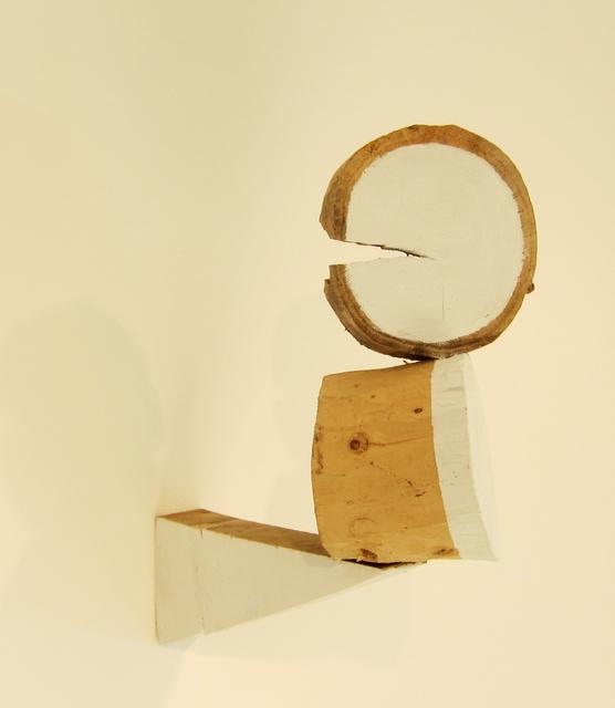 , 'Cleft,' , Albert Merola Gallery