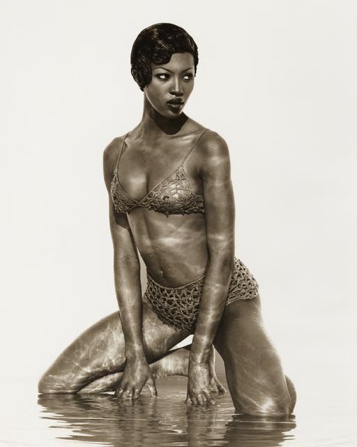 , 'Naomi - Bikini 3, Los Angeles ,' 1992, Hamiltons Gallery