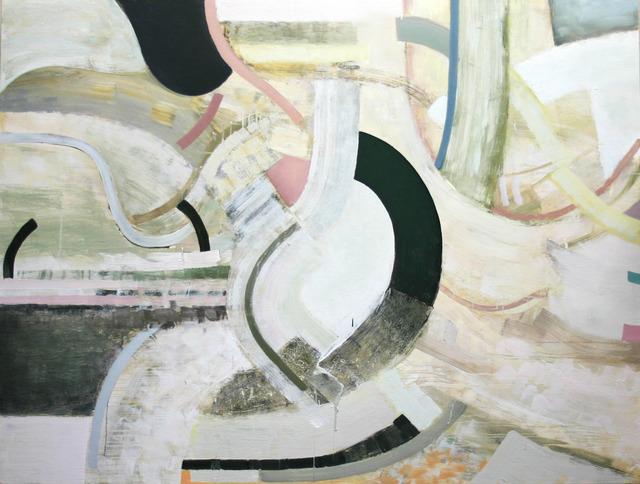 Robert Jessup, 'Slow Time Turn', 2014, Conduit Gallery