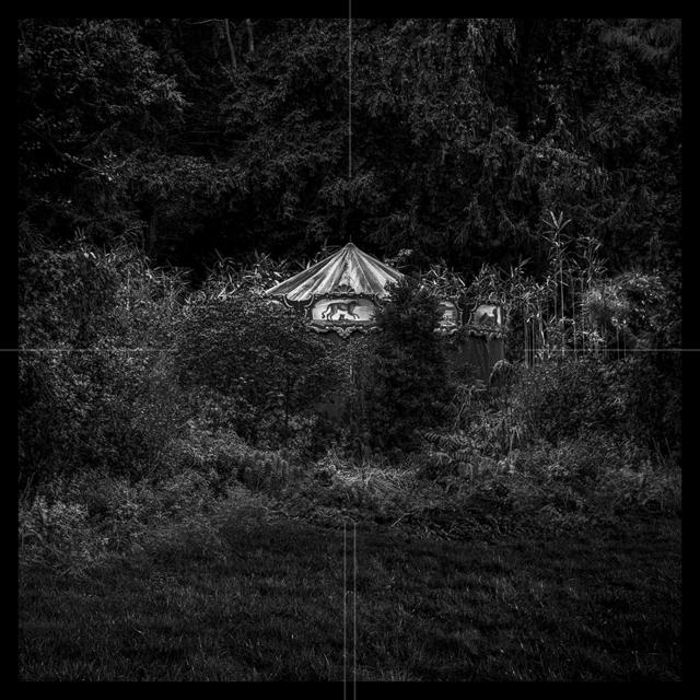 , 'Dusky Garden 003,' 2016, Zilberman Gallery