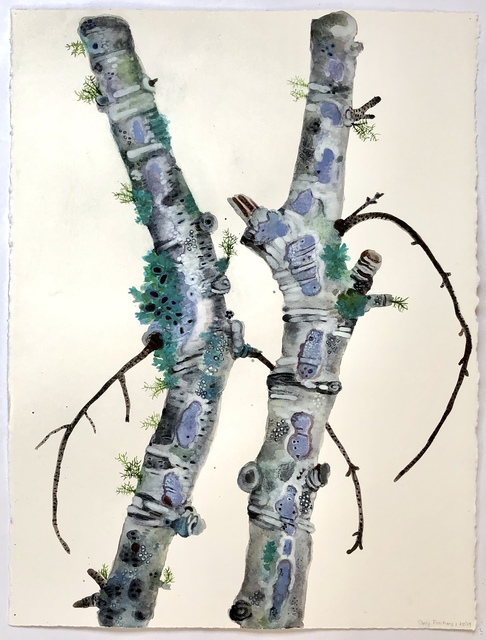 Katie DeGroot, 'Sleep Positions I', 2019, Kathryn Markel Fine Arts