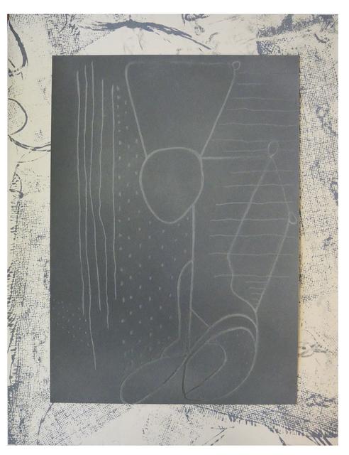 Gülbin Ünlü, 'Untitled (Grey Paintings)', 2019, Galerie Britta von Rettberg