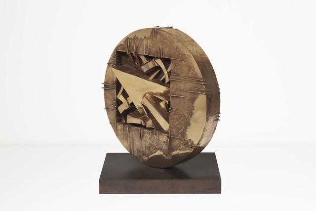 , 'Ruota II,' 1995, Galleria d'Arte Maggiore G.A.M.