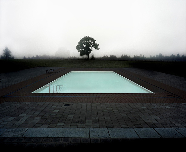 , 'Subjected Veil 1,' 2010, ifa gallery