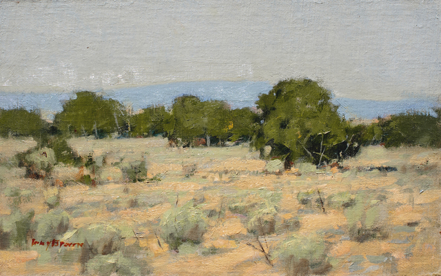 , 'High Noon,' , Ventana Fine Art