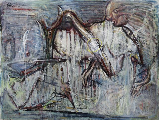 , 'Raízes do Céu,' 2007-2017, Pinakotheke