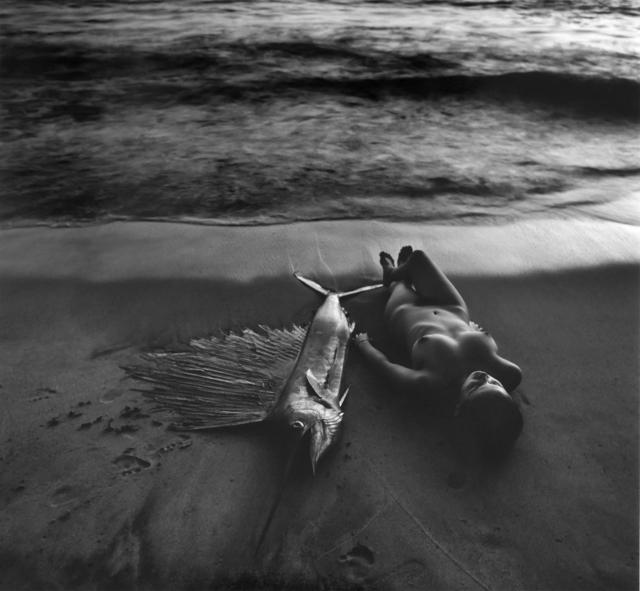 , 'Stranded Lovers,' 2009, Patricia Conde Galería