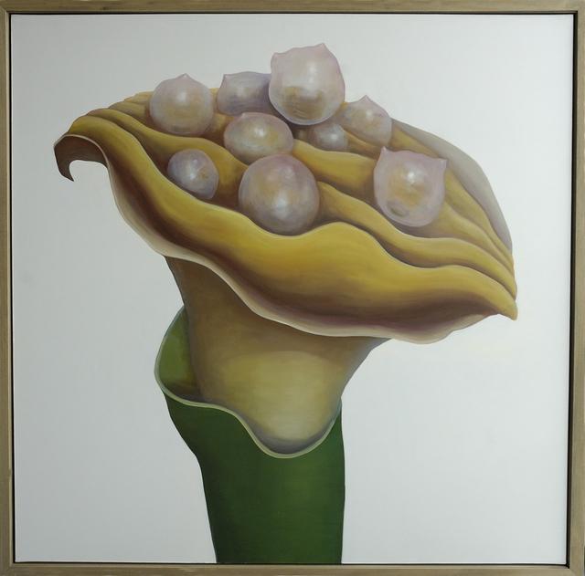 Ru Xiaofan 茹小凡, 'Fleur', 2005, Galerie RX