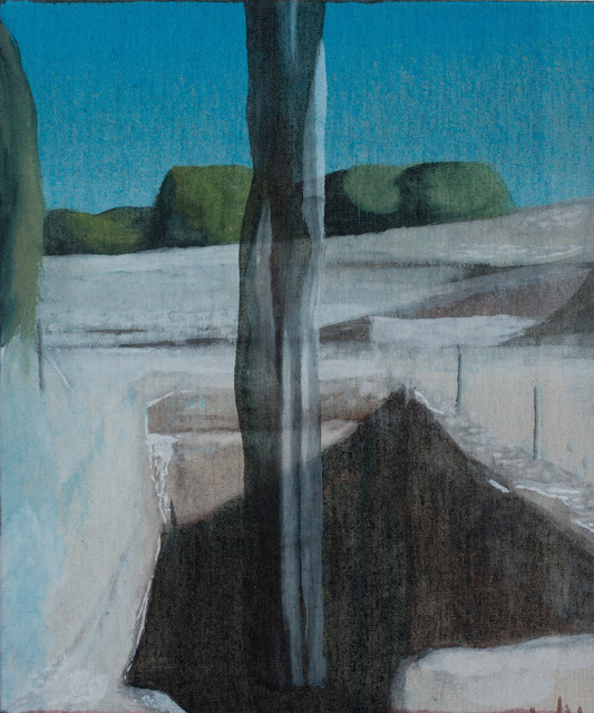 , 'Untitled ,' 2011, Amy Li Gallery